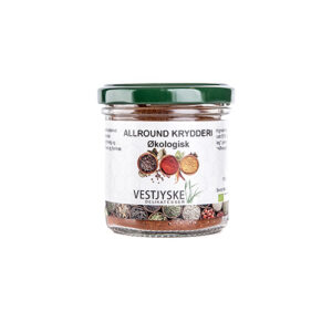 Økologisk allround krydderi